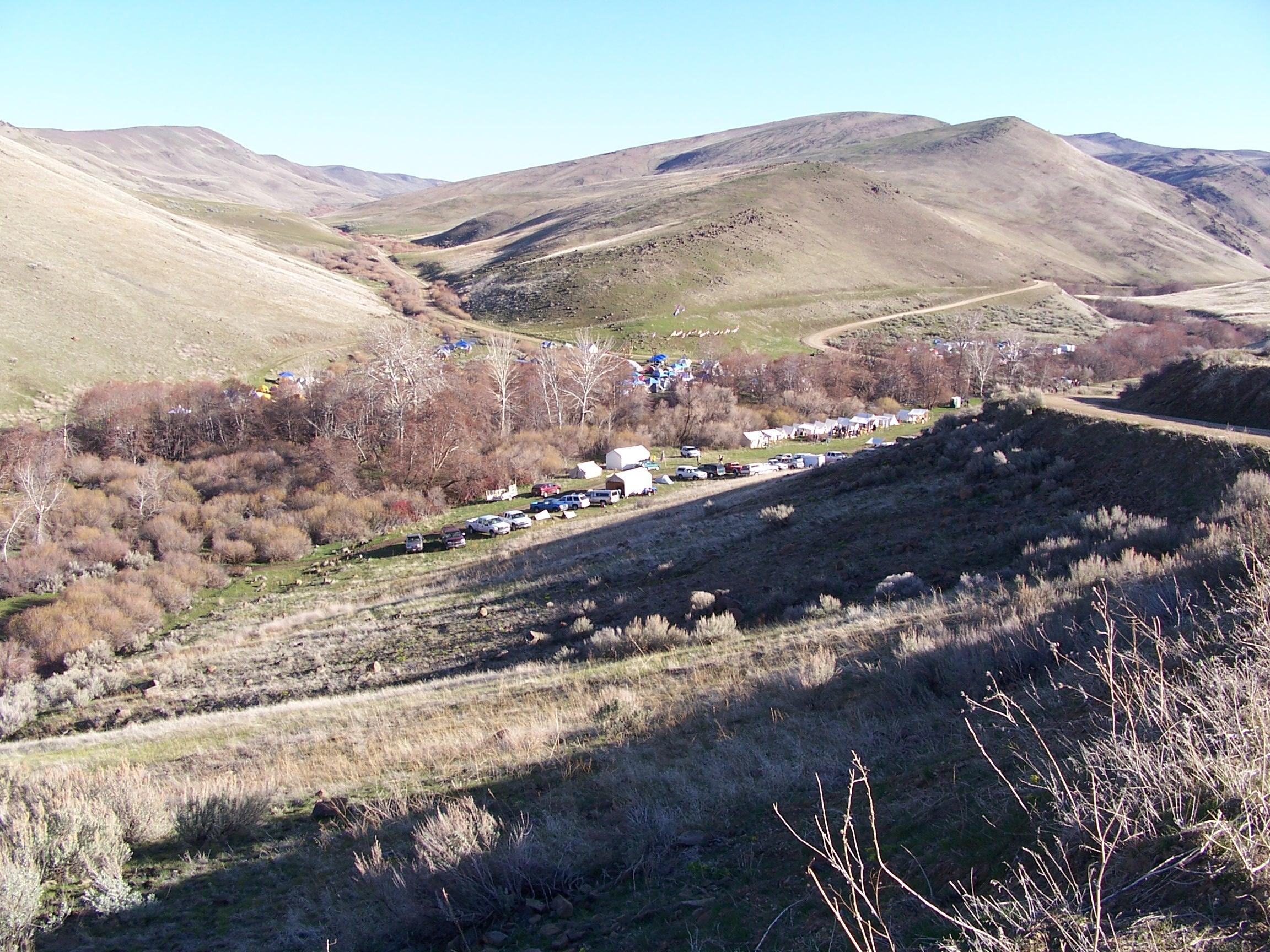 Willow Creek BSA Camp